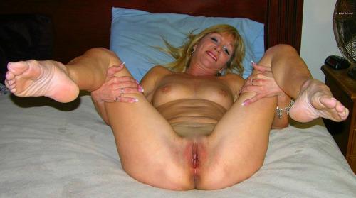 Femme mure nue image porno 40