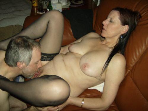 Image pour s'exciter avec une femme mature nue 60
