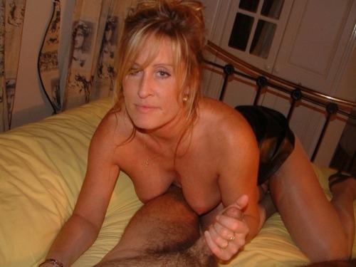 Porno de Femme Mature 28