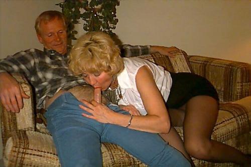 Sexe avec femme mature salope 16