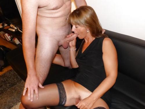 Sexe avec femme mature salope 51