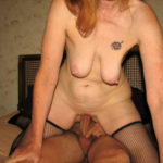 Sexe avec femme mature salope 54