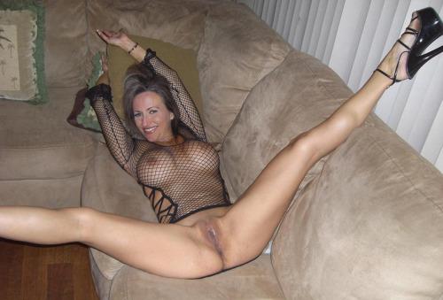 image Cougar porno Femme Mature 07
