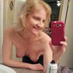 image femme du 79 maman mature