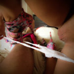 photo de salope mature du 16 nue