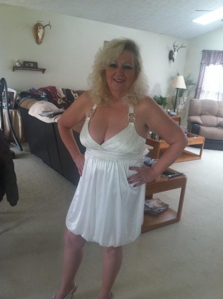 Femme mariée du 70 pour plan cul discret